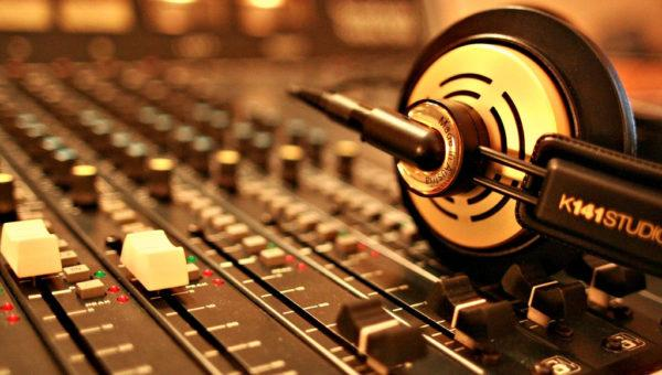 Diploma in Sound Engineering