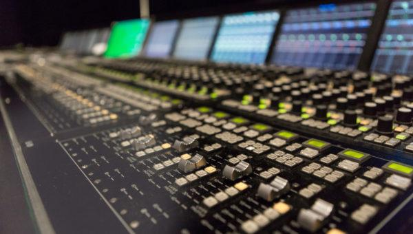 Advanced Diploma in Surround Mixing in Immersive Format (3D)