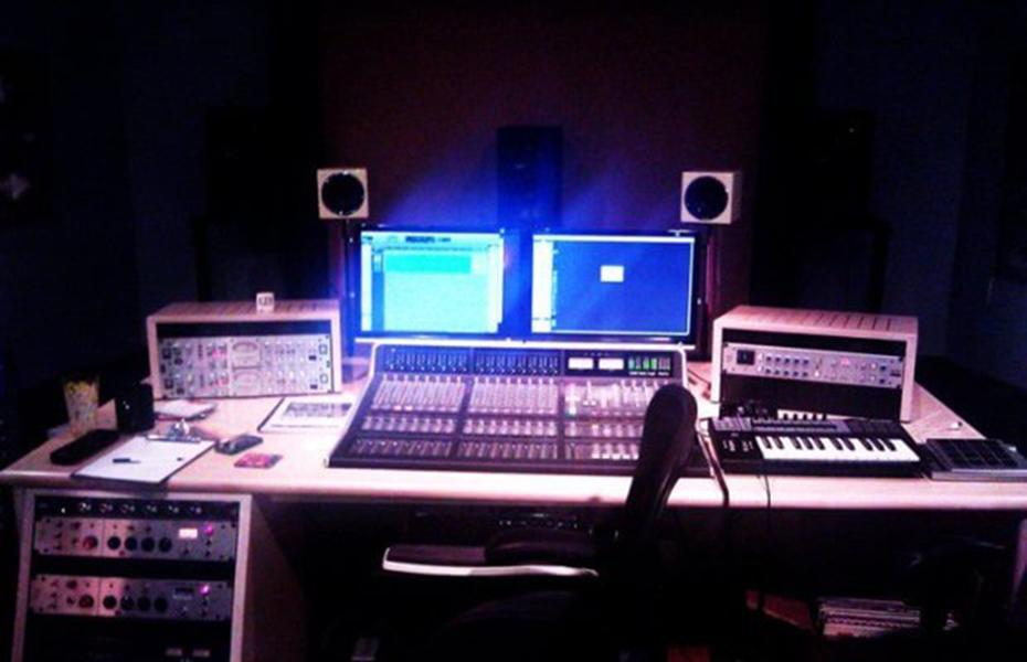 advanced mixing & mastering course