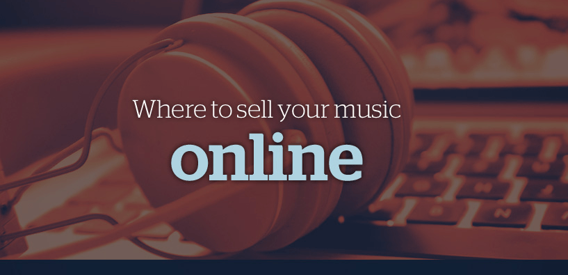 How To Sell Your Music Online – SoundIdeaz Academy Certified Course in  Sound Engineering