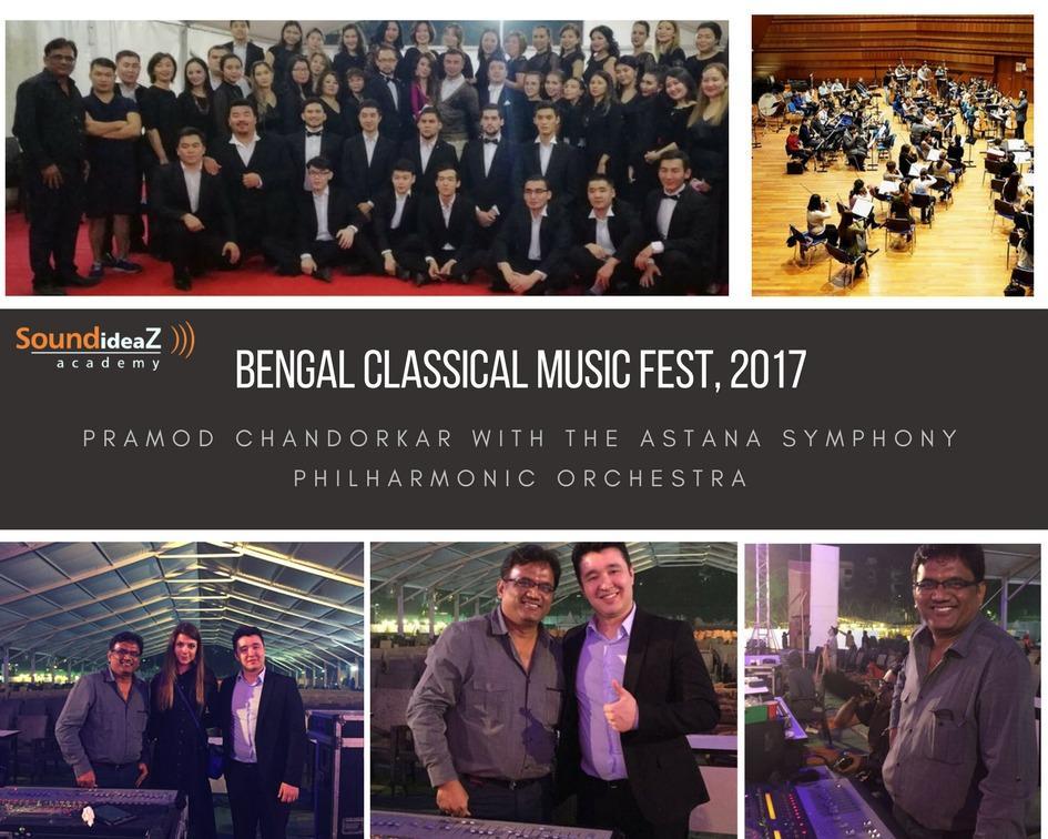 Bengal Classical Music Fest