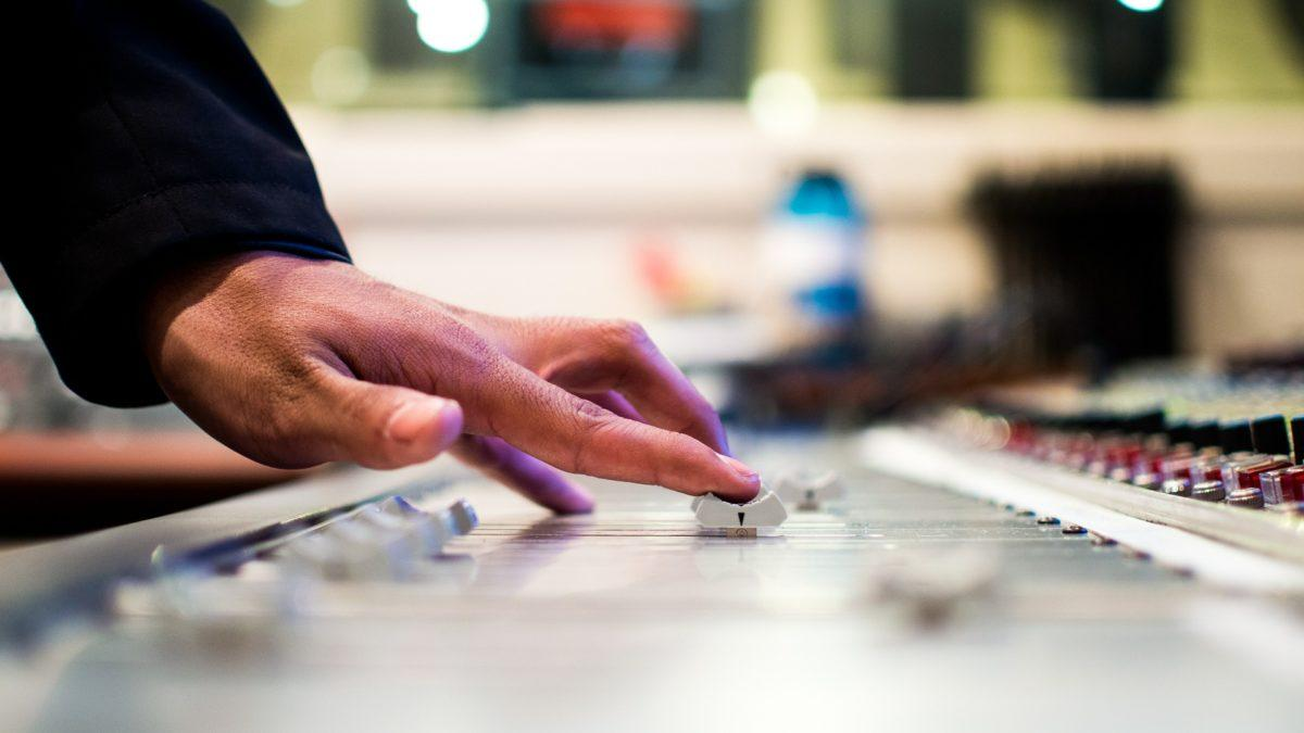 mixing and mastering courses